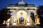 Porte de Menin, Ypres