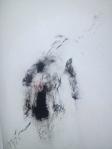 Homme rampant ( d'après Wilhelm Lehmbruck), Arié Mandelbaum