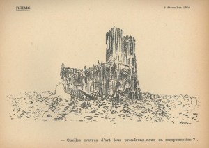 Jean-Louis Forain, Reims