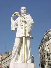 Bruxelles, monuments aux forains