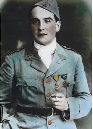 J Bousquet soldat