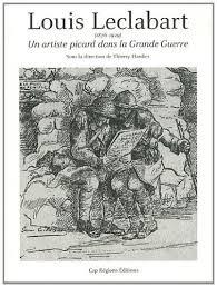 livre Leclabart