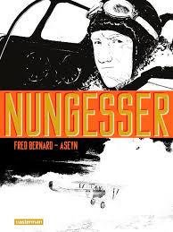 Nungeser couvert album